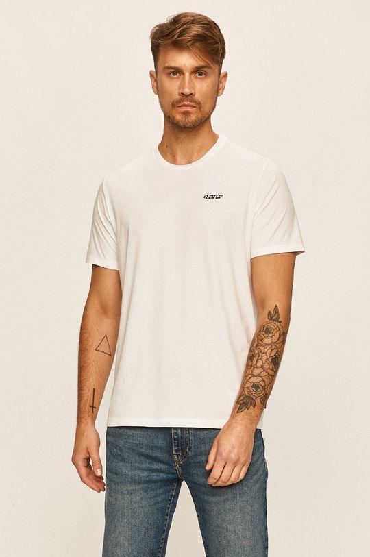 Levi's - T-shirt biały