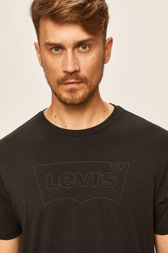 negru Levi's - Tricou