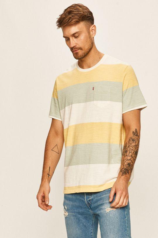 vícebarevná Levi's - Tričko