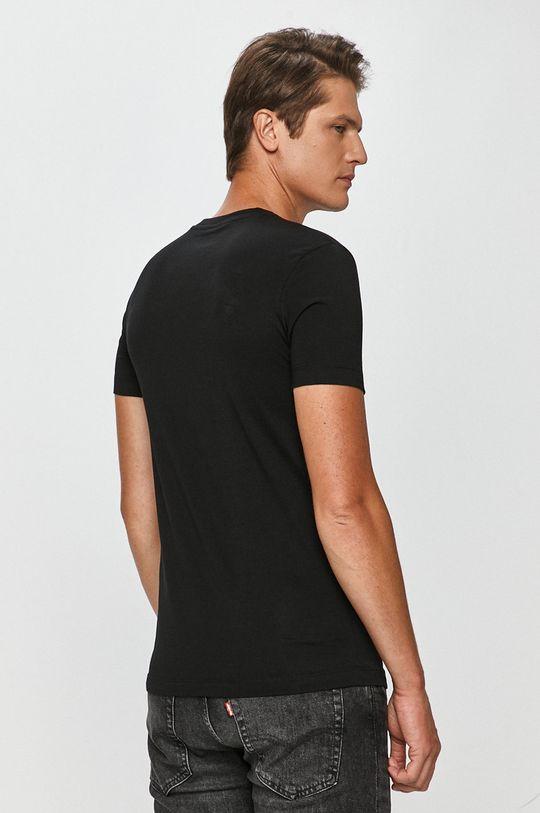 Calvin Klein Jeans - Tričko (2-pak) Pánsky