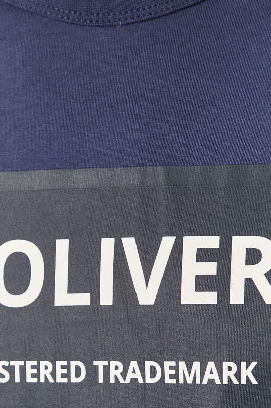 s. Oliver - Tričko Pánský