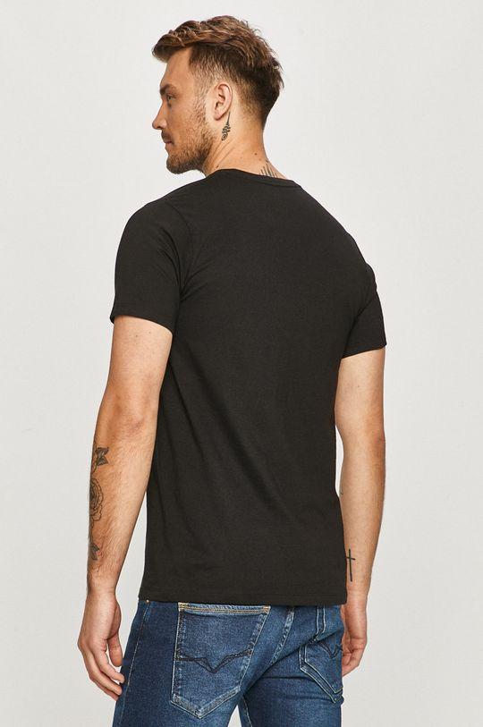 Calvin Klein Underwear - Tričko (3-pack)  100% Bavlna