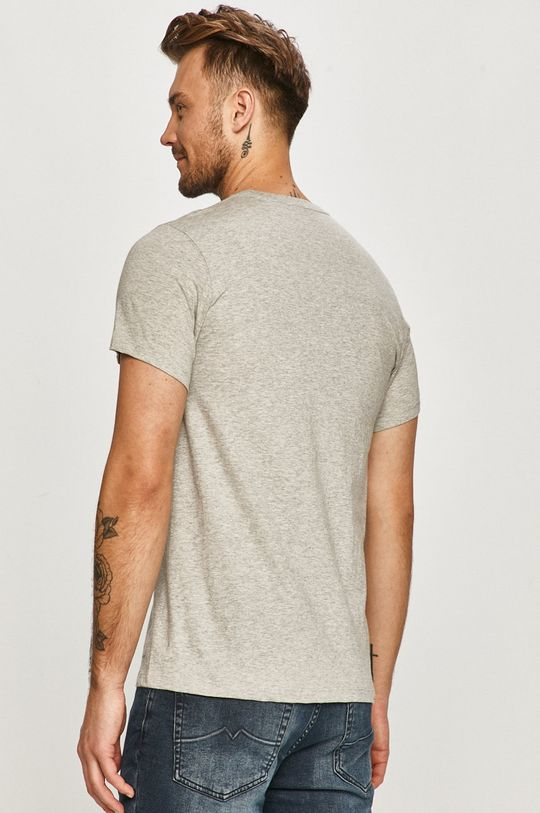 viacfarebná Calvin Klein Underwear - Tričko (3-pak)
