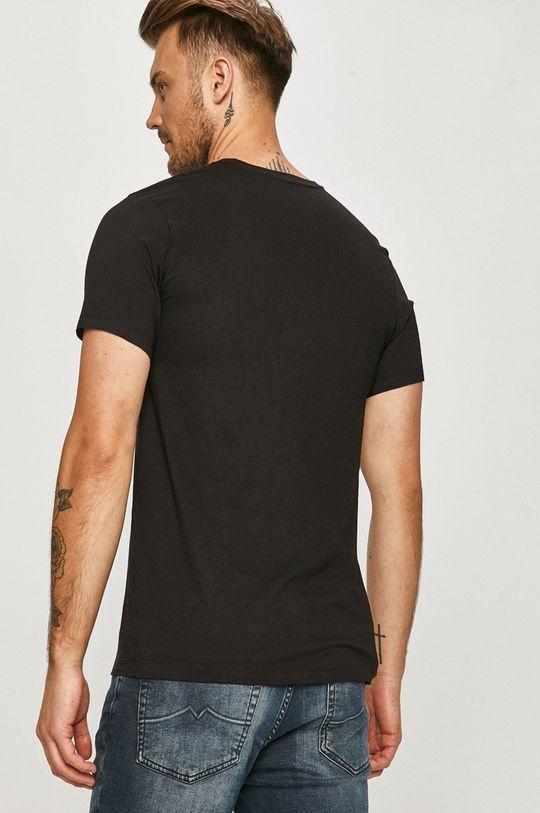 Calvin Klein Underwear - Tričko (3-pak) Pánsky