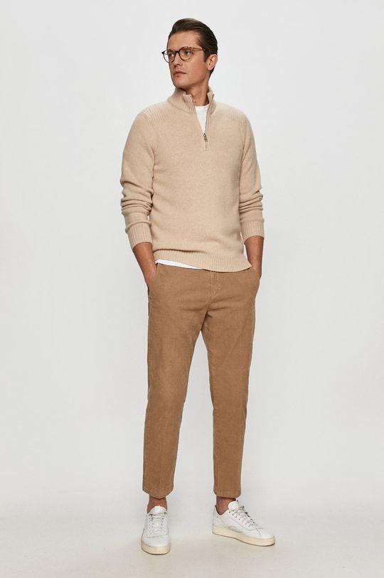 Calvin Klein Underwear - Tričko bílá