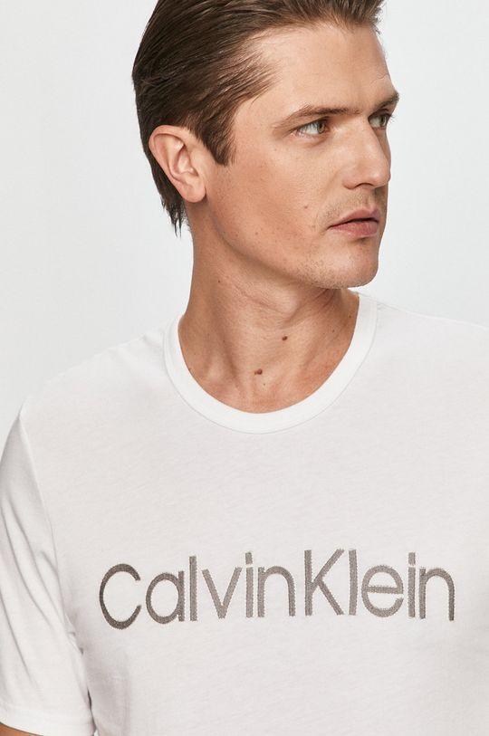 bílá Calvin Klein Underwear - Tričko