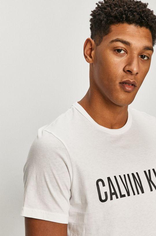 biały Calvin Klein Underwear - T-shirt