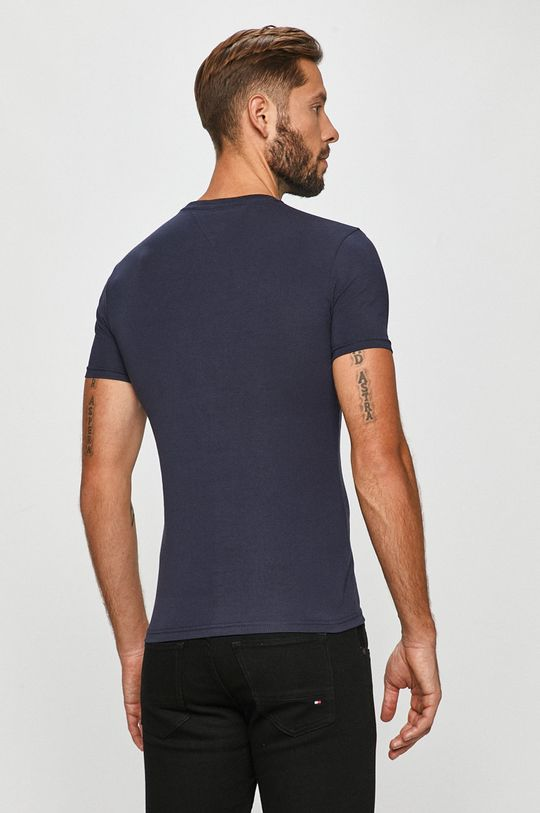 Tommy Jeans - Tričko  96% Bavlna, 4% Elastan
