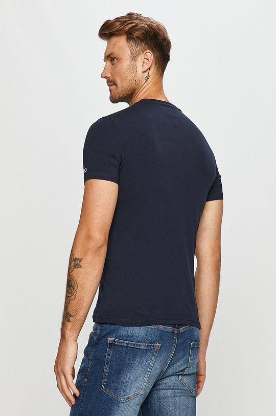 Tommy Jeans - Tricou  95% Bumbac, 5% Elastan