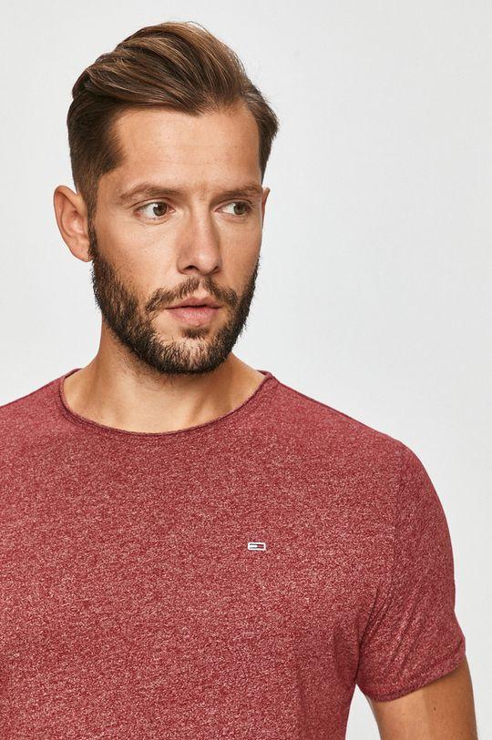 castan Tommy Jeans - Tricou De bărbați