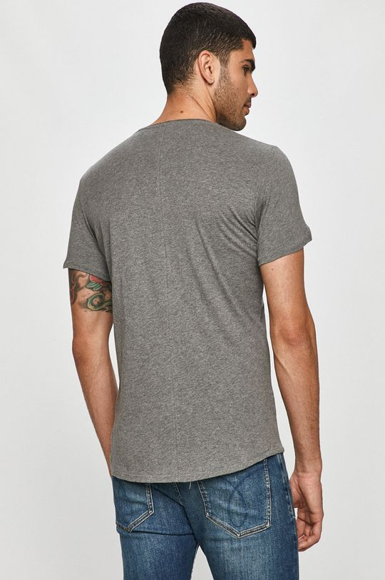 Tommy Jeans - Tricou  50% Bumbac, 50% Poliester