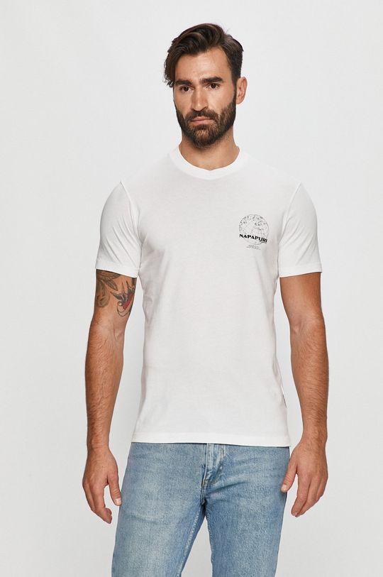 Napapijri - T-shirt  100% pamut