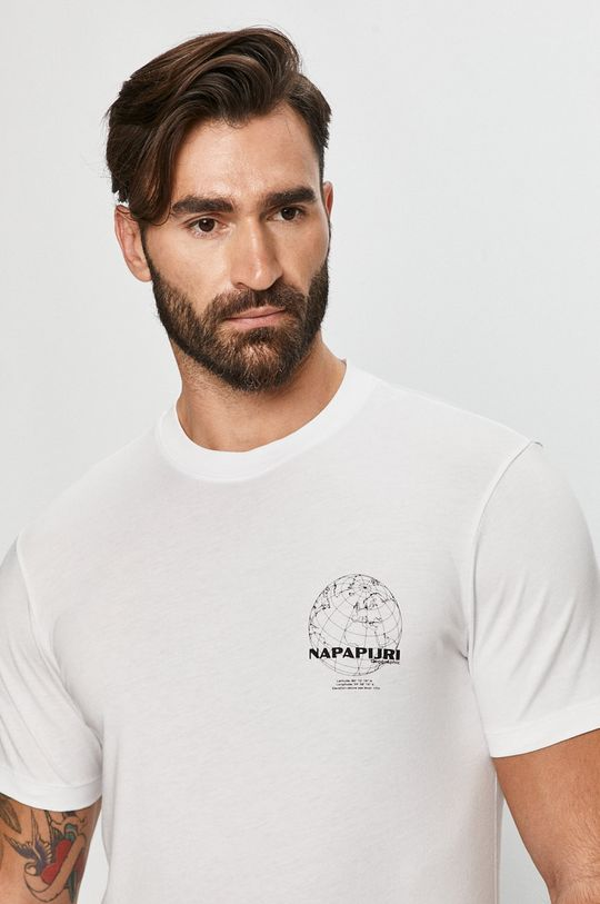 Napapijri - T-shirt Férfi