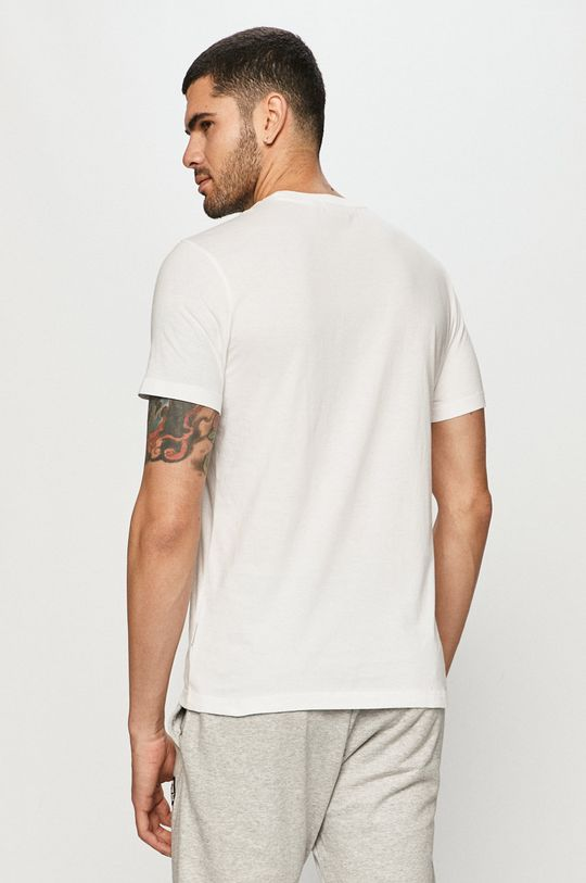 Napapijri - T-shirt 100 % Bawełna