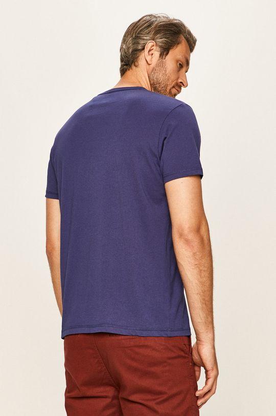 Pepe Jeans - Tričko Salomon  100% Bavlna
