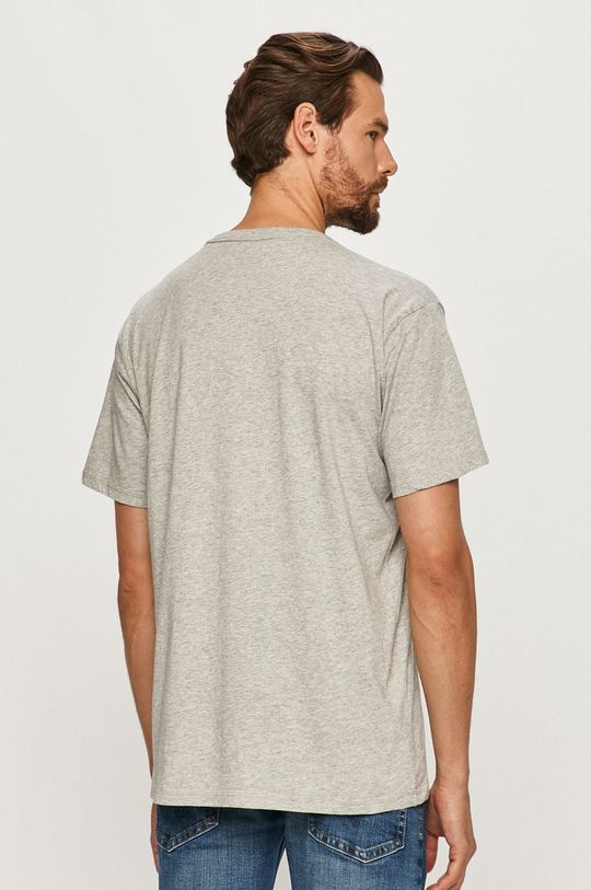 Pepe Jeans - T-shirt Salvador 100 % Bawełna