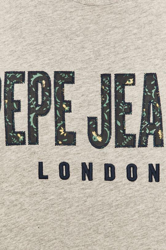 Pepe Jeans - T-shirt Salvador Męski