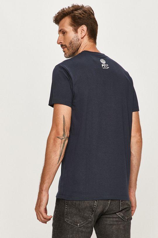 Pepe Jeans - Tričko Seth  100% Bavlna