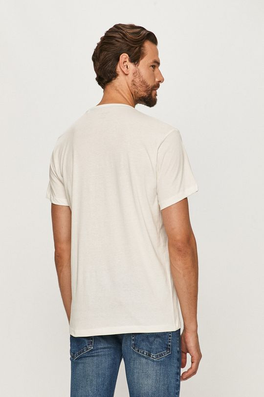 Pepe Jeans - T-shirt Sid 100 % Bawełna