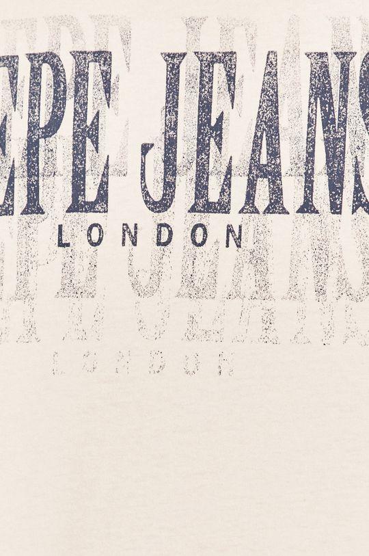 Pepe Jeans - T-shirt Snow Męski