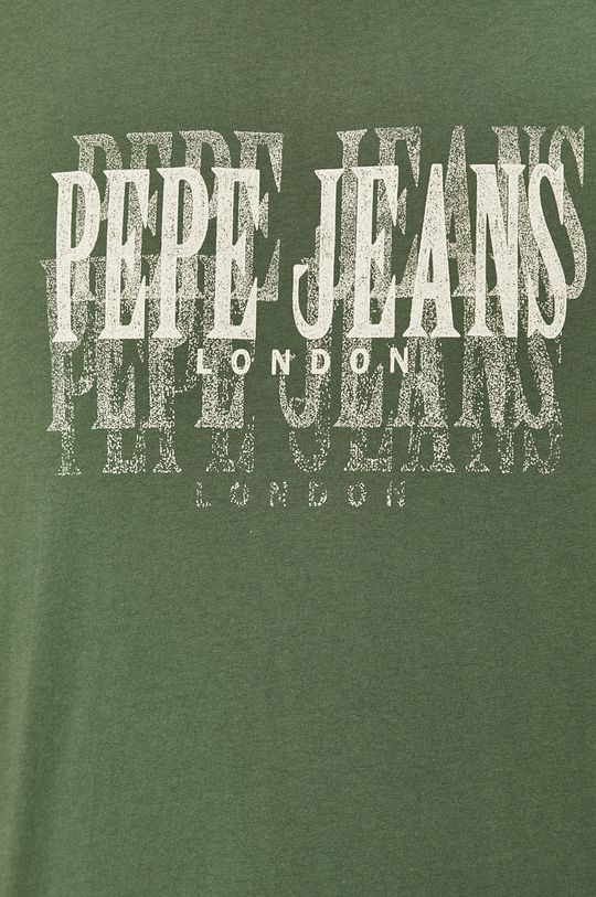 Pepe Jeans - Tričko Snow Pánský