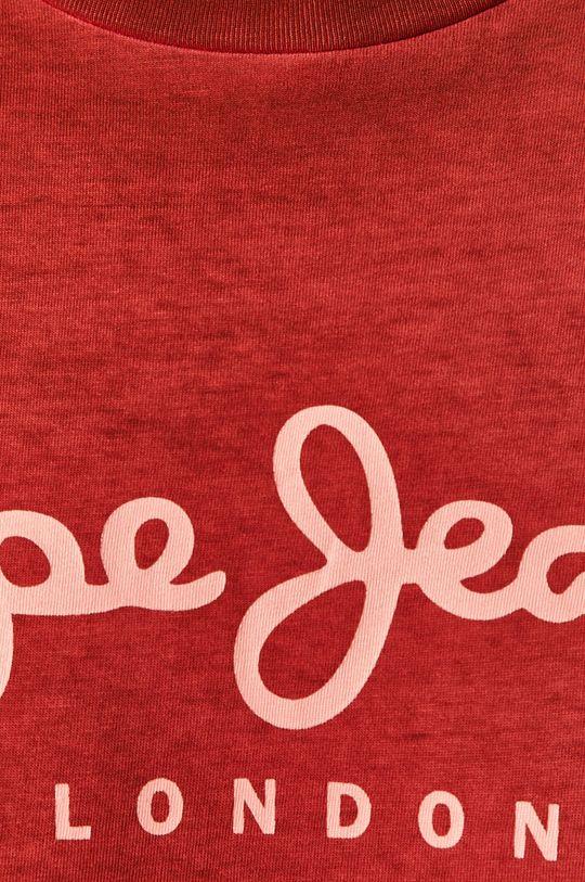 Pepe Jeans - Tričko West Sir Pánský