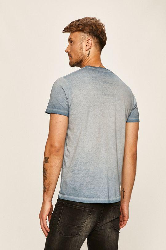 Pepe Jeans - Tričko West Sir  100% Bavlna