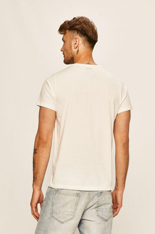 Pepe Jeans - Tričko Devon  100% Bavlna