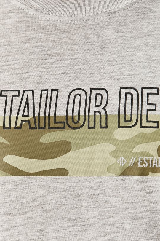 Tom Tailor Denim - T-shirt Męski