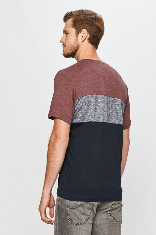 Tom Tailor Denim - T-shirt 60 % Bawełna, 40 % Poliester