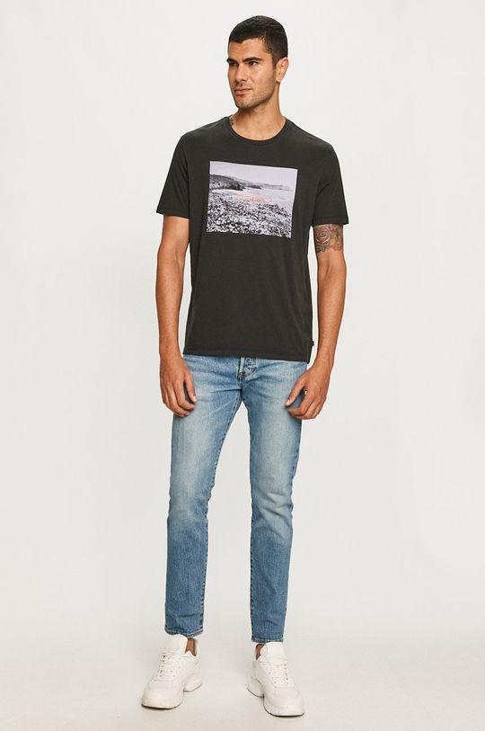 Levi's - Tričko čierna