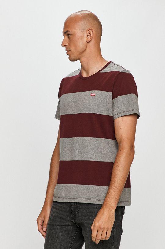 viacfarebná Levi's - Tričko
