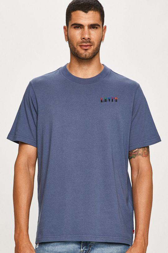 modrá Levi's - Tričko