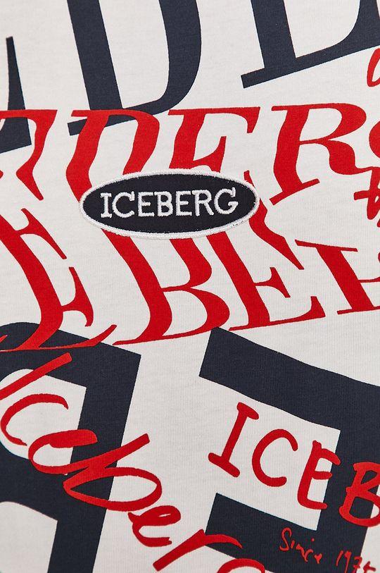 Iceberg - Tričko Pánský