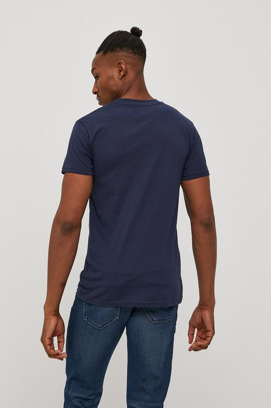 Dc - Tričko  60% Bavlna, 40% Polyester