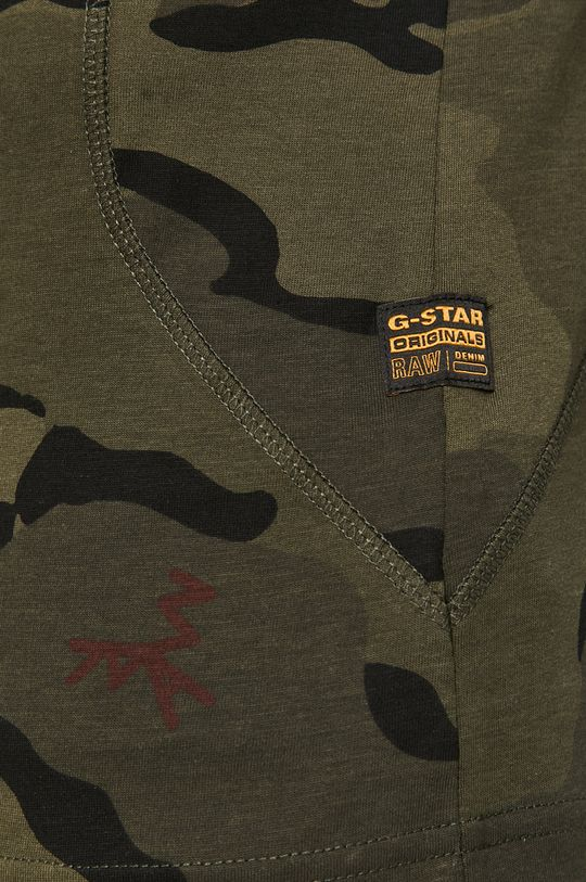 G-Star Raw - T-shirt Férfi