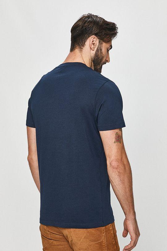 Pepe Jeans - T-shirt Broderick 100 % Bawełna