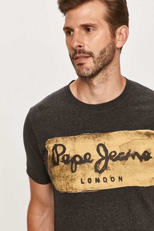 Pepe Jeans - Tričko Charing Pánsky