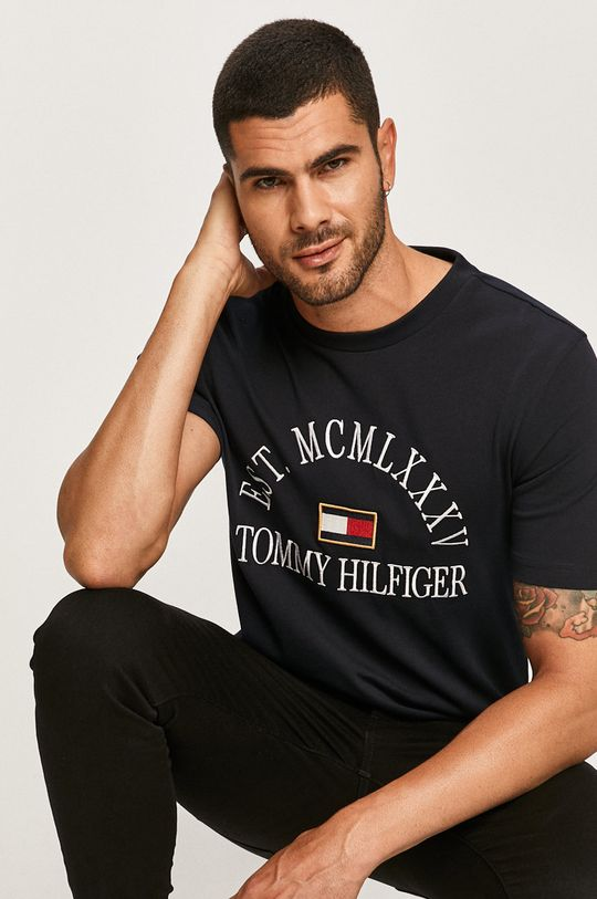 Tommy Hilfiger - Tricou De bărbați