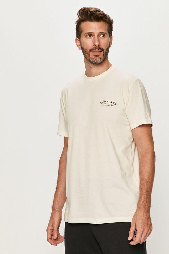 crem Quiksilver - Tricou De bărbați