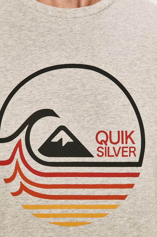 Quiksilver - Tričko Pánsky
