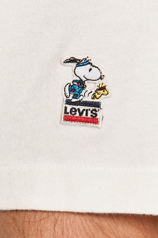 Levi's - T-shirt X Peanuts