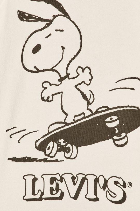 Levi's - Tričko x Peanuts Pánsky