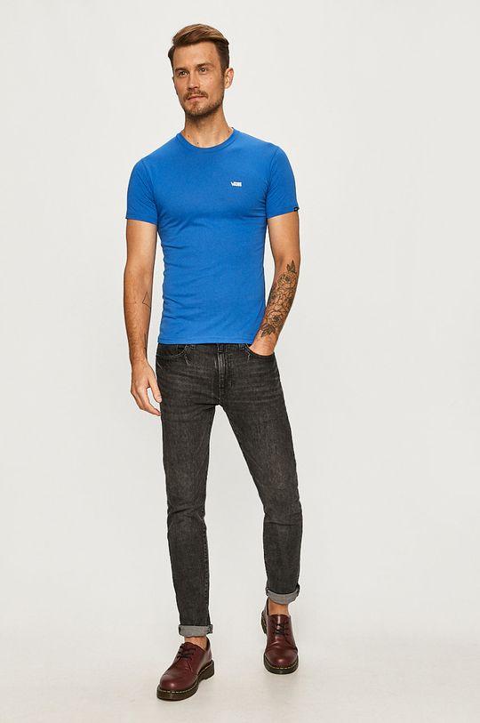 Vans - Tricou albastru