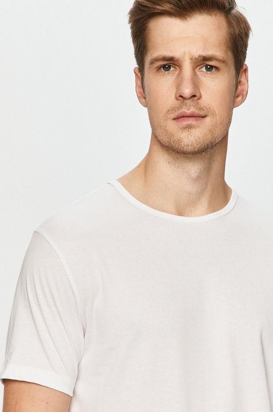biela Paul Smith - Tričko (3-pak)