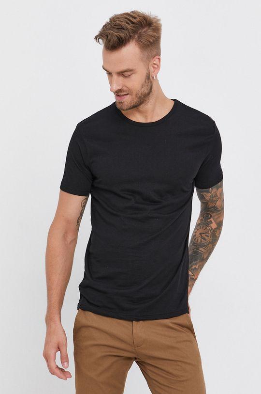 Paul Smith - T-shirt (3-pack) 100 % Bawełna