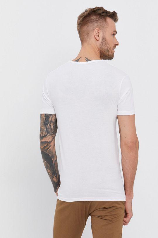 czarny Paul Smith - T-shirt (3-pack)