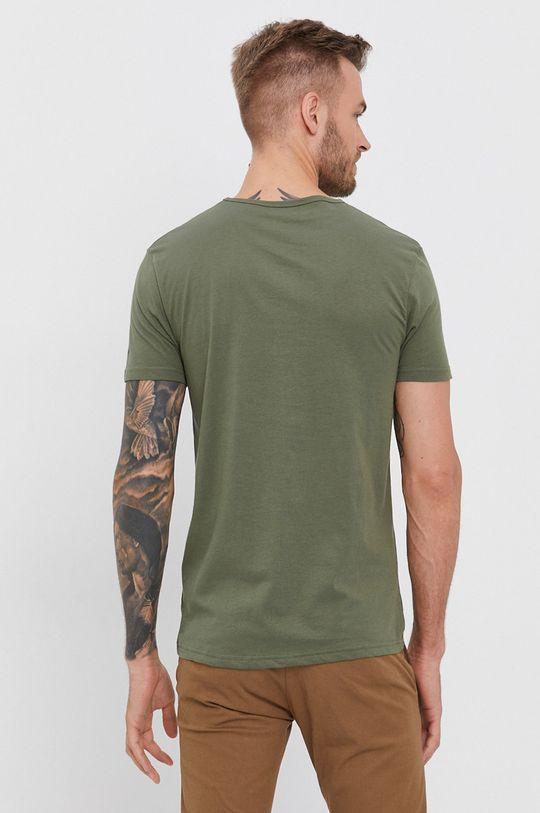 Paul Smith - T-shirt (3-pack) Męski