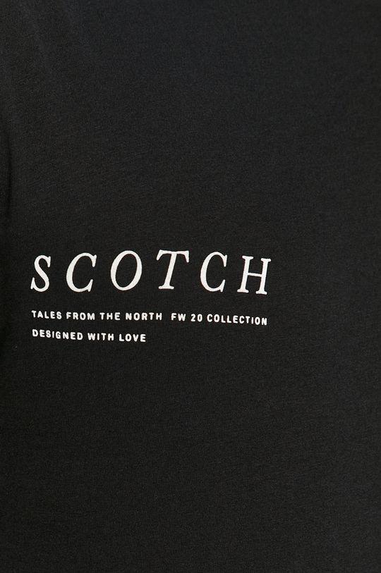 Scotch & Soda - T-shirt Męski
