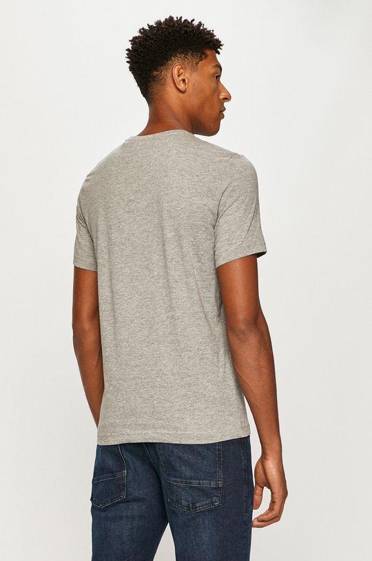 Mustang - T-shirt szürke